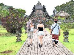 バリ島の旅(ニコンD7000)