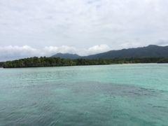 JALマイルで初石垣島