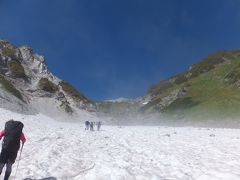 ほのぱぱの白馬岳登山