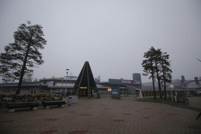 今年はシルバーウィーク5連休。ヨーロッパ5日間は少し日程がタイトと思いつつ前からオーロラを見たいと思い、まだ寒くない時期のオーロラ・ウオッチング・ツアーを企画<br /><br />カナダのイエローナイフか迷いましたが、バンクーバーでの乗換え時間が少なく運命に任せてフィンランドに行ってきました。が、<br /><br />昨年の「韓国・鎮海軍港祭30万本の桜を見に行って来ましたが、雨でした!」に続く残念トリップシリーズとなってしまいました(泣)<br /><br />別にこんな旅行をシリーズ化するつもりはないのですが、いろいろな旅をしているといろいろあるという事で。はたしてオーロラを見る事ができたのでしょうか?<br /><br />全日程<br /> 第1日 2015年9月18日(金)<br /> 下関→博多<br /><br /> 第2日 9月19日(土) <br /> 福岡(7:15発)→ JAL3052→成田(9:00着)<br /> 成田(10:30発)→JAL413便→ヘルシンキ(14:55着)<br /> ヘルシンキ(16:25発)→フィンエアーAY429→ロヴァニエミ(18:50着)<br /><br /> 第3日 9月20日(日)<br /> ロヴァニエミ(11:45発)→バス→サーリセリカ(15:20着)<br /> <br /> 第4日 9月21日(月)<br /> サーリセリカ(8:37発)→バス→サンタクロース村(11:40着)<br /> サンタクロース村(13:50発)→ロヴァニエミ(14:15着)<br /><br /> 第5日 9月22日(火)<br /> ロヴァニエミ(9:15発)フィンエアー422ヘルシンキ(10:30着)<br /> ヘルシンキ(17:25発)→JAL413→<br /><br /> 第6日 9月23日(水)<br /> 成田(9:00着)<br /> 成田空港→ 京成スカイライナー →上野<br /> 羽田(17:20発) JAL327 →福岡(19:10着)<br /><br />残念な旅シリーズ<br />http://4travel.jp/travelogue/10997883<br /><br />