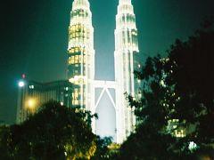 ランテンガ&KL(番外編) 1998年のKLにもWong Ah Wahと客家飯店はあった