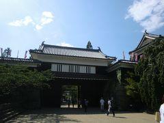 2015 夏 城×城 小諸と上田 信州城比べ 上田城の六文印