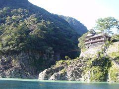 シルバーウィークに紀伊半島へ、三重・和歌山・奈良ドライブの旅(その2)~熊野新宮、熊野本宮、瀞峡、高野山~