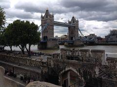 2015年夏 ロンドン市内とコッツウォルズ観光(イギリス編)