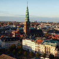 2015SWは車で巡るアイスランド9日間の旅(1)コペンハーゲンで1泊しオスロ経由でアイスランドへ
