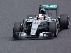 鈴鹿(2015 F1 日本グランプリ)