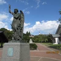北海道・函館に初秋の訪れ P1.