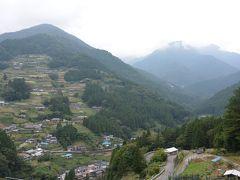 2泊3日で四国の秘境と瀬戸内アート【1】 徳島・祖谷