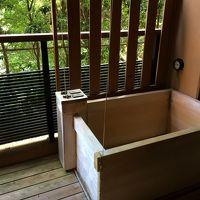 ふるさと割でお得に3世代で箱根にいってみました