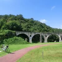 ちいさな自転車旅 遠野~大沢温泉~台温泉