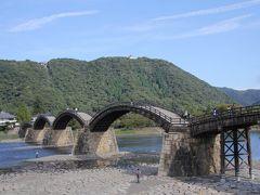 201509-01_シルバーウィーク九州旅行(錦帯橋~大分へ移動)- Kintaikyo and Ferry (Yamaguchi / Oita)