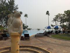 弾丸?女子旅  ビンタン島&シンガポール1