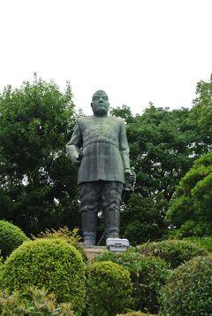 日本が誇るサムライ巡りの九州縦断旅(前編)
