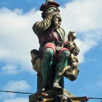 スイストラベルパスで巡る初スイスとついでにベネチア、ミラノの夫婦旅21日間  no17 ベルンを経由してルツェルンへ