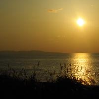 最北の酒蔵へ【3】~日本海に沈む夕日と越後の美酒~