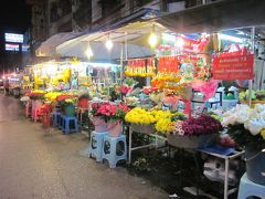 2015 タイ・ ハートヤイ 国境越えのマレーシア・ペナンへぶらぶら歩き旅-1