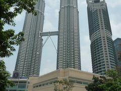 こんなこともあるんですねぇ〜 ハプニングいろいろ マレーシア ルメリディアンクアラルンプール 2泊 & ヒルトンクアラルンプール 2泊 【クアラルンプール編】