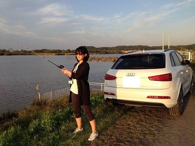 10/3土曜日。<br /><br />お天気が良かったので、どこにいくか迷いつつ、近場の千葉方面にドライブに行くことに!<br /><br />成田空港で新しいカメラで飛行機を撮る練習をし、その日の朝に食べログで見つけた佐原のレトロなフレンチ屋さんに行ったり、オットがずっと行きたがっていた香取神宮へお参りし、数年ぶりに小野川でバス釣り。。。<br /><br />最後は帰りに酒々井のアウトレットへ寄るなど、急に行先を決めた割には1日で盛りだくさんのドライブ旅行でした!