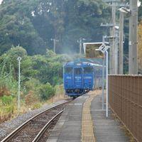 遠くへ・・長崎を訪ねる旅。  「ヂーゼル汽車に乗って・・・」