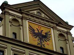 船頭二人のドイツ旅 ☆アウクスブルク街歩き モーツアルトハウス、大聖堂、食事はバウエルンタンツで