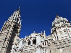 ラ・マンチャの街々を訪ねる旅(トレド編) −古都の街歩きを楽しむ−