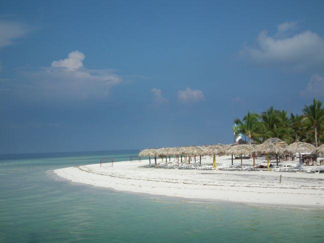 「カリブ海の真珠・キューバへ」 その⑤ バラデロ編