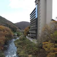 飯坂温泉_Iizaka Onsen 福島の奥座敷!芭蕉も立ち寄った奥州三名湯のひとつ