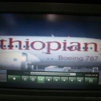 2015秋の香港・中国旅(パート2:エチオピア航空初搭乗&香港一日目編)