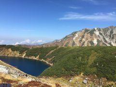 富山~立山