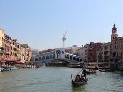 2015 夏 迷宮都市に迷い込んだ~ヴェネツィア~ vol.8 ヴェネツィア散策♪