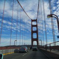 2015sw カリフォルニア周遊9日間 (8)カリストーガからサンフランシスコへ