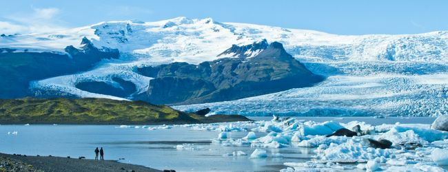ぐるり一周! 絶景アイスランド8日間� へ...