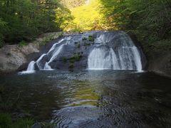 初夏の岩手滝めぐり(5) 滝メグラーが行く183 花巻滝めぐり