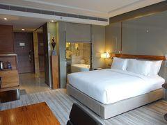 ヒルトン スクンビット バンコク Hilton Sukhumvit Bangkok