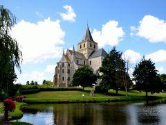 フランス ブルターニュ、ノルマンディの旅(France5)