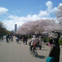 2014春 京都・大阪旅行 大阪編