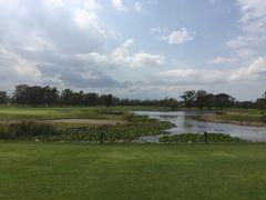 3連休は札幌でゴルフ:2日目