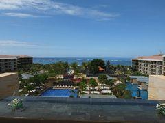 バリ島でゆっくり過ごした5日間