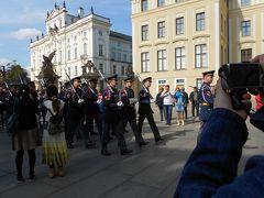 2015年9月☆2度目のプラハ4泊6日~⑤カフカ博物館