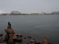北欧 ノルウェーとデンマーク10日間の母娘の旅⑥ コペンハーゲン