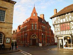 2015 古きよきイングランドを訪ねるイギリス世界遺産巡り (1)