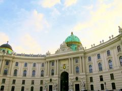 ウィーン1人で歴史探訪~ハプスブルク家ゆかりの地を巡る旅~・・・ゆるり街歩き