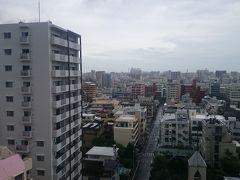夏の沖縄本島への旅 4日目~5日目(最終日)