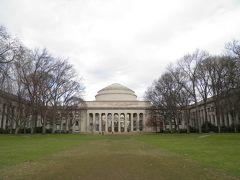 2011年 アメリカ北東部周遊(8 days) =Day 4= ~世界最高学府2校と美術館を楽しみ夜行列車へ~