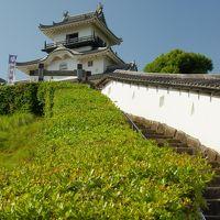 東海道 家康公の足跡を訪ねて� 〜島田の蓬莱橋と東海の要・掛川城〜