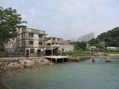 マイルを使って東南アジア【2日目】まだまだ香港、島の「あっち側」へ行ってみる