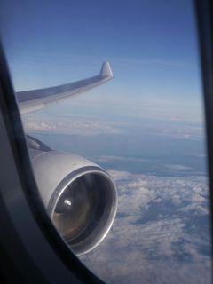 飛行機代約11万円(+JAL25,000マイル)世界一周の旅5~7日目 ニューヨーク→ロンドン ノルウェー・エアシャトル欠航&ハイ・フライ搭乗