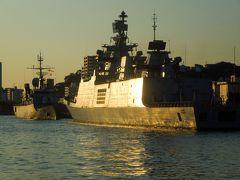 観艦式 2015 海を守り、明日へ繋ぐ その1