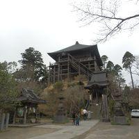 2015年3月千葉県房総 墓参ついでの文化財巡り