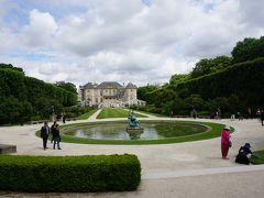 パリ~ノルマンディ・ドライブ #16 - パリへ戻って、ロダン美術館 他
